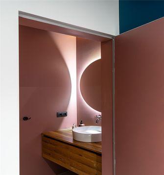 60平米公寓欧式风格卫生间图片