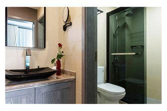 5-10万100平米一室一厅英伦风格卫生间装修案例
