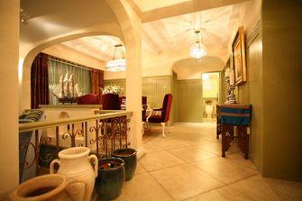 140平米三室三厅地中海风格其他区域欣赏图