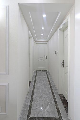 110平米四室两厅美式风格走廊装修案例