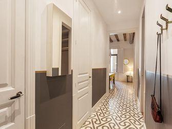 80平米宜家风格走廊图片
