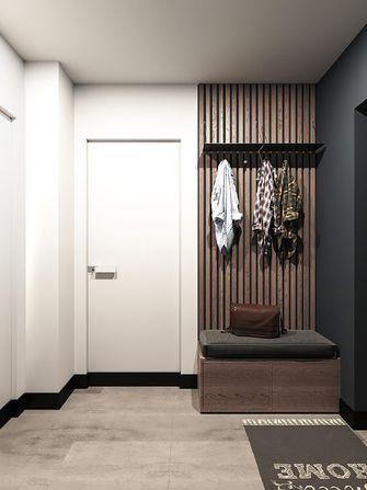 40平米小户型田园风格走廊欣赏图