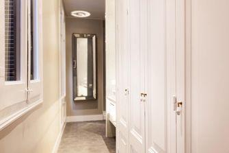 130平米三室两厅宜家风格玄关欣赏图