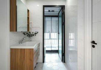 100平米三室两厅其他风格卫生间设计图