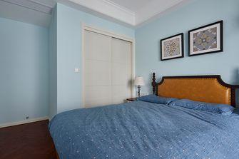 140平米四室两厅美式风格阳光房设计图