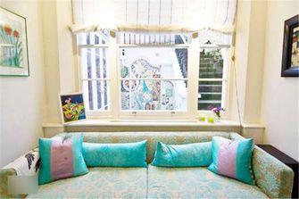 10-15万140平米三室两厅新古典风格阳光房效果图