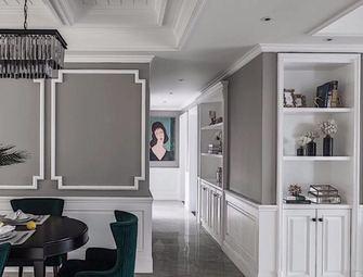 120平米三欧式风格走廊装修图片大全