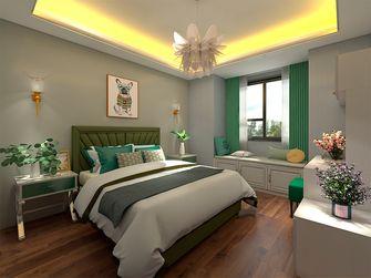 欧式风格卧室装修图片大全