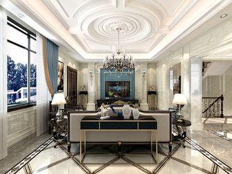 140平米别墅欧式风格阁楼图片大全