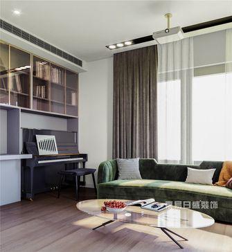 80平米三室两厅其他风格客厅设计图