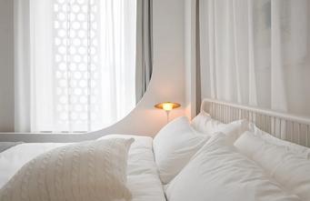 30平米超小户型宜家风格卧室装修案例