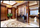 140平米别墅东南亚风格玄关装修案例