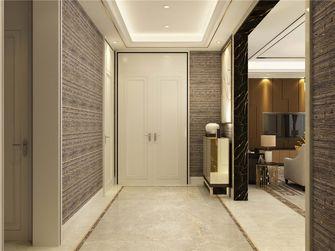140平米三新古典风格玄关欣赏图