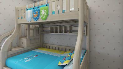 110平米四现代简约风格儿童房图片大全