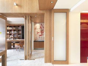 70平米日式风格走廊装修效果图