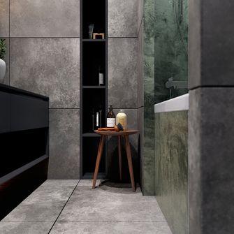 120平米三室两厅欧式风格梳妆台装修效果图