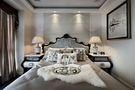 60平米公寓欧式风格卧室装修案例