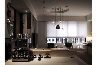 60平米一室两厅法式风格餐厅装修效果图