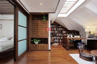 140平米复式其他风格阁楼图