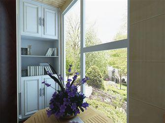两房现代简约风格设计图