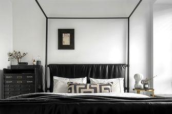 110平米四室一厅北欧风格卧室装修案例