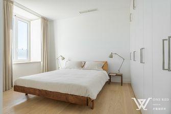 140平米复式田园风格卧室图