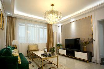 140平米其他风格客厅欣赏图
