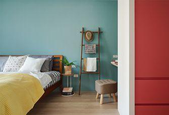 30平米超小户型宜家风格卧室图