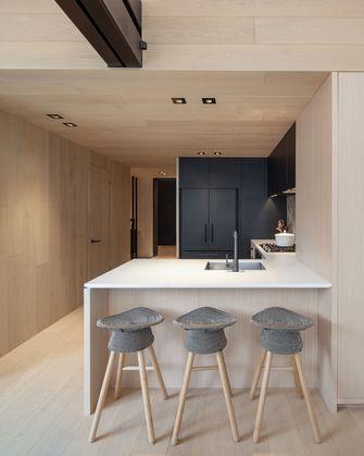30平米小户型北欧风格餐厅效果图