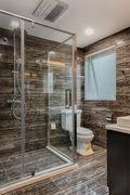 130平米三室两厅欧式风格卫生间装修效果图