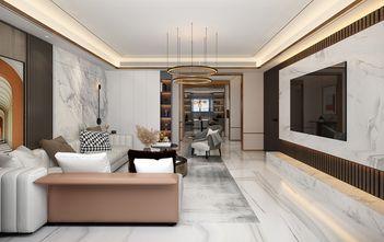 140平米四室三厅其他风格客厅欣赏图
