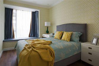 120平米公寓欧式风格卧室图片大全
