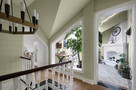 20万以上140平米复式法式风格阁楼装修案例
