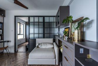 50平米公寓法式风格客厅图片大全