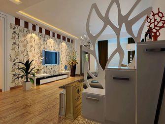 二居室现代简约风格装修案例
