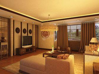 一室户中式风格欣赏图
