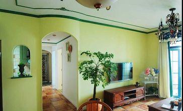 三房地中海风格图片大全