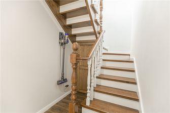 10-15万140平米复式美式风格楼梯设计图