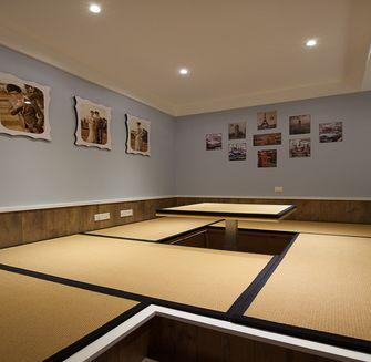 15-20万140平米三室两厅中式风格储藏室装修效果图