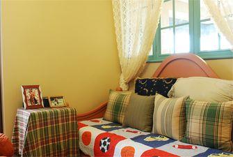 5-10万120平米三室两厅宜家风格阳光房装修图片大全
