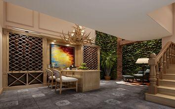 140平米复式美式风格阁楼欣赏图