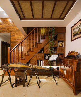 140平米三室两厅东南亚风格其他区域图片
