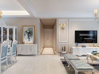 140平米三法式风格走廊图片