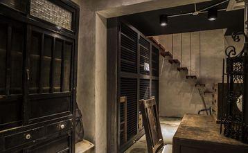 100平米三室一厅其他风格储藏室设计图