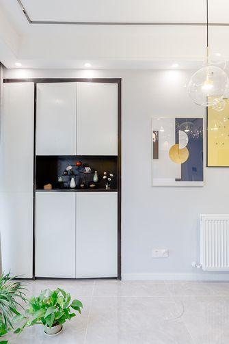 120平米四室两厅现代简约风格储藏室设计图