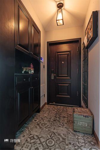 110平米三室两厅其他风格玄关装修效果图