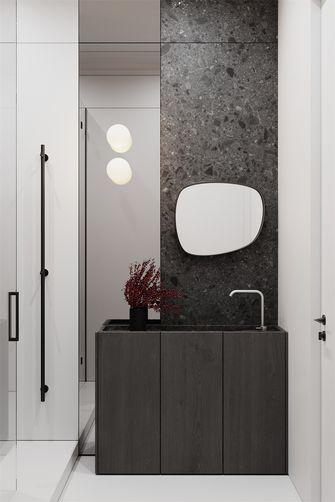 30平米小户型法式风格卫生间欣赏图