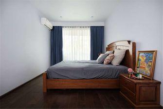 90平米混搭风格卧室装修效果图