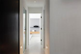 80平米现代简约风格走廊图片