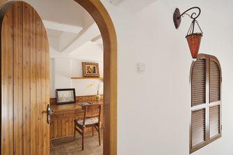 20万以上140平米别墅地中海风格阁楼装修案例